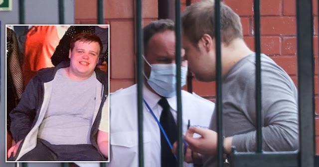 Teenager, 19, accused of murdering schoolgirl in caravan park