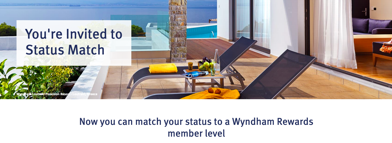 Rewards Canada: Earning Stories: Completing the Wyndham