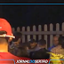 Prefeito de Canindé de São Francisco agride radialista durante evento