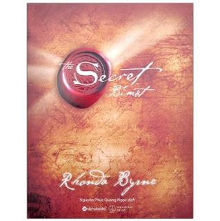 The Secret - Bí Mật (2020) ebook PDF-EPUB-AWZ3-PRC-MOBI