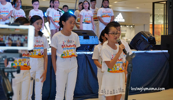 summer voice recital - Voice Chords Music Studio - Bacolod music studio - Bacolod voice coach - Bacolod mommy blogger - finale - When You Believe