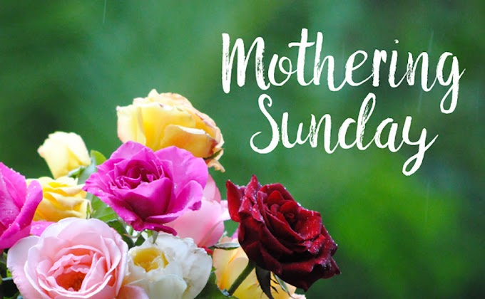 Here's How Mother's Day Tradition in the US Differs from UK's Mothering Sunday