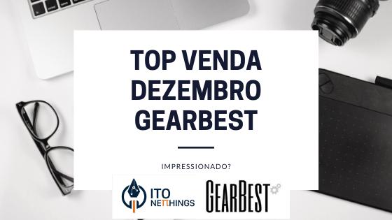 Top vendas Dezembro em Portugal - Gearbest