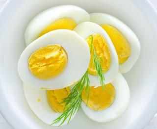 Manfaat Telur Rebus Untuk Ibu Hamil