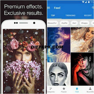 Photo Lab PRO Picture Editor Apk v3.8.9 [Patched] [Latest]