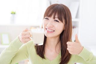 Manfaat Memilih Susu Rendah Lemak