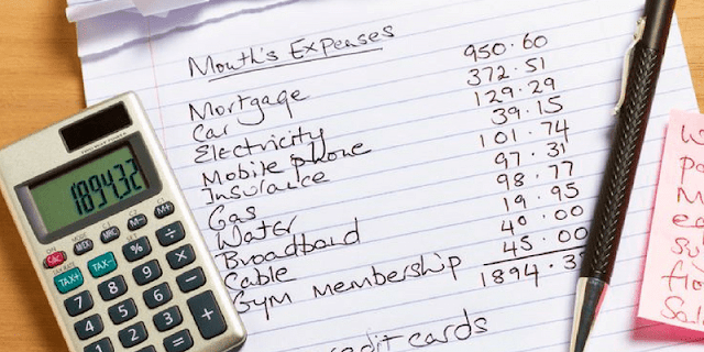 6 Budgeting Mistakes to Avoid