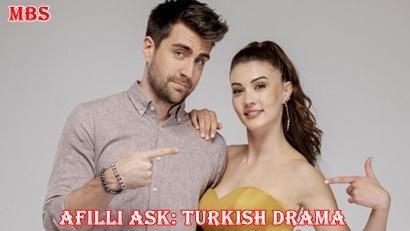 Afilli Aşk promo trailer
