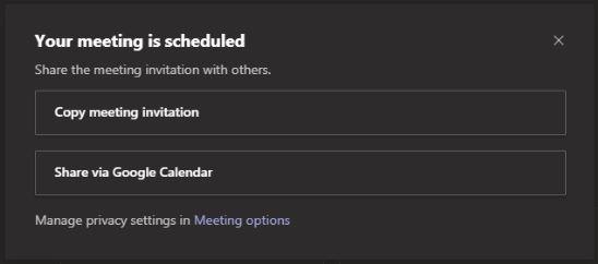 Cara Membuat Jadwal Rapat di Microsoft Teams-3