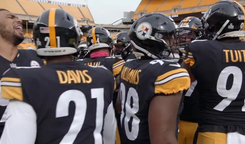Steelers will have the toughest schedule