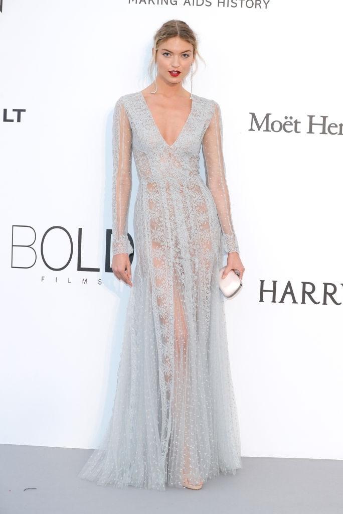 Martha Hunt: Hottest American Female Models
