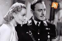 Ser o no Ser (1942) - Cine para invidentes