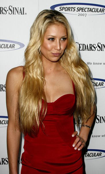 Anna Kournikova Plastic Surgery Before And After Botox