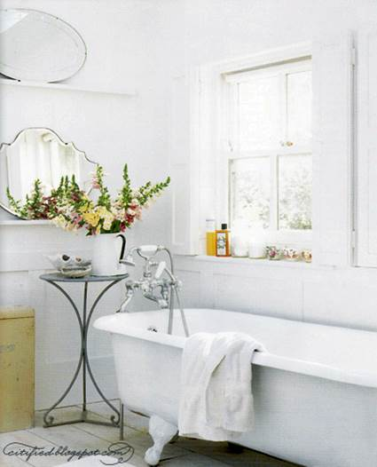 How To Decorate With Mirrors Without Frame 2