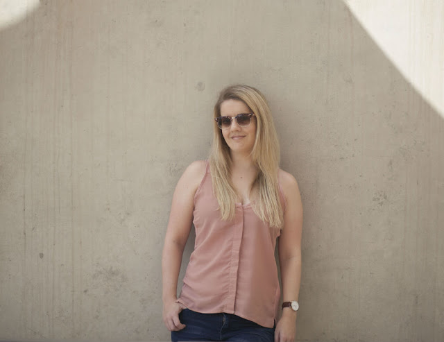OOTD + Birlin Sunglasses from YDE Giveaway || Jane Wonder