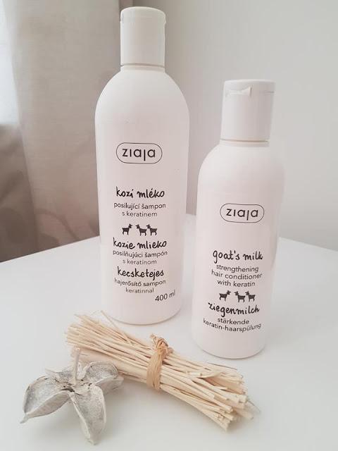 cosmetica natural, cruelty free para cabelo seco