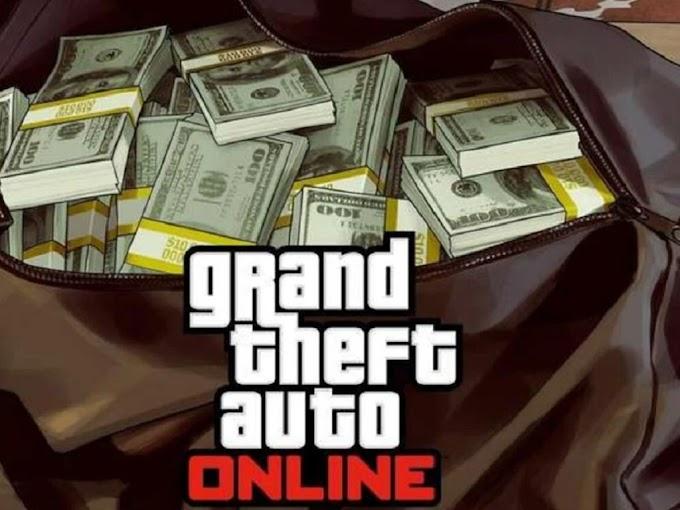 Jogadores estão trollando GTA online para conseguir reputação