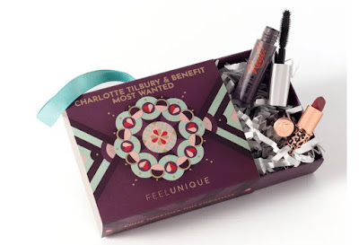 Charlotte Tilbury & Benefit Most Wanted