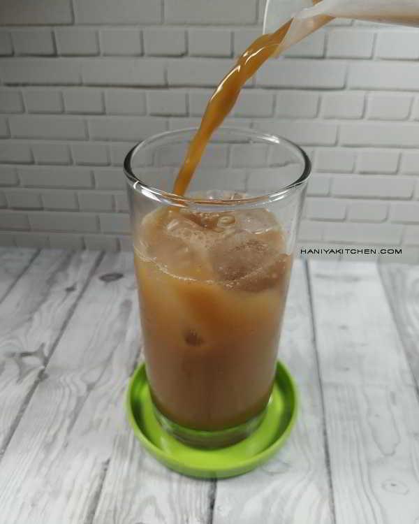 Resep Es Kopi Vietnam Vietnamese Iced Coffee (Cafe Sua Da)
