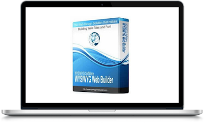 WYSIWYG Web Builder 12.4.0 Full Version