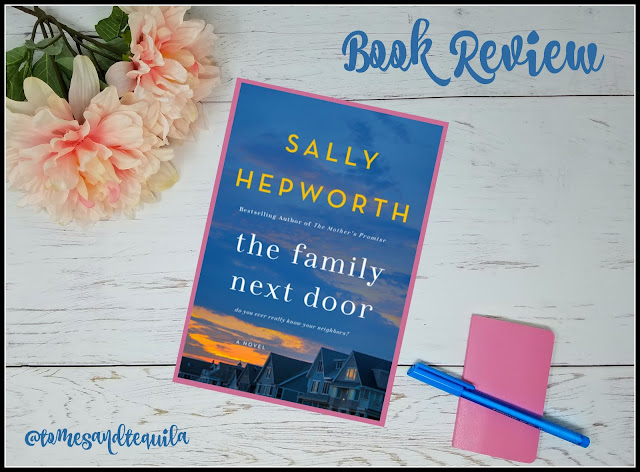 The Family Next Door by Sally Hepworth on Amazon