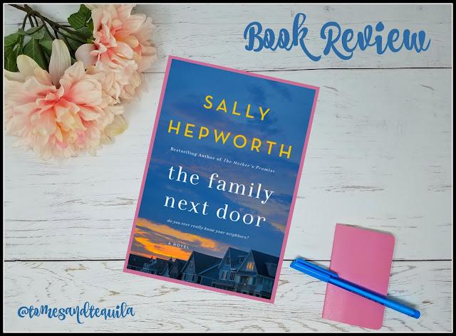 The Family Next Door by Sally Hepworth on Amazon