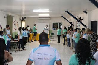 Centro de Apoio à Criança promove jornada pedagógica