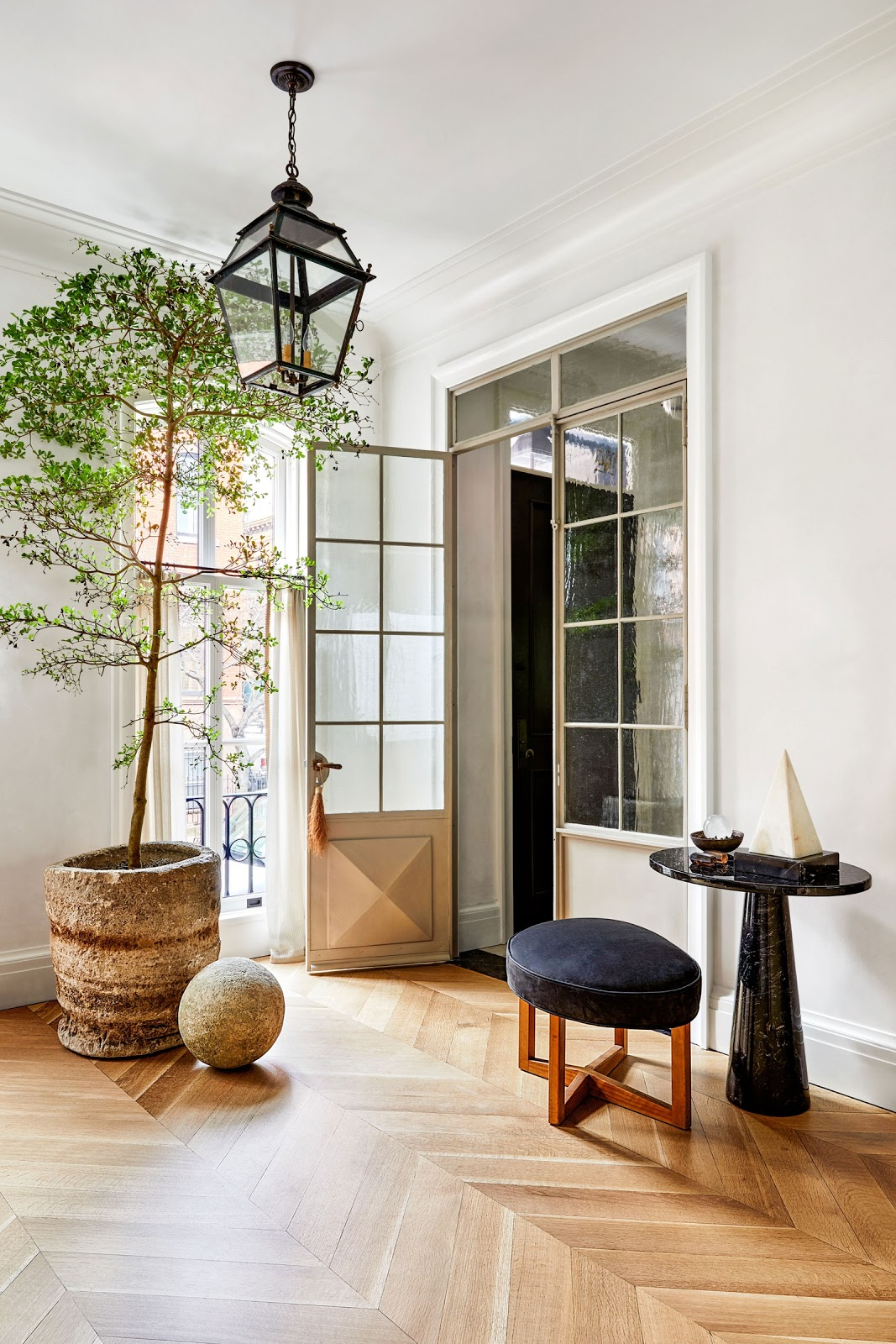 Décor Inspiration | At With Home: Nate Berkus and Jeremiah Brent, NYC