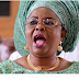 Patience Jonathan loses at Appeal Court, $5.8 million, N2.4 billion remain forfeited to Nigerian govt