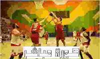 سيدات الجزيرة يخرجن سيدات الاهلي من ربع نهائي كأس السلة