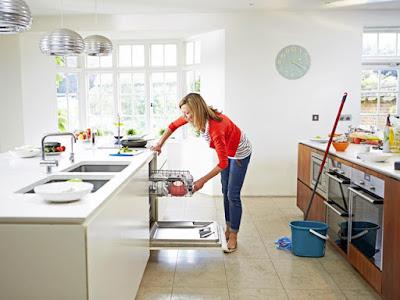 Dịch vụ lau dọn nhà tại tp Vinh do Luca cung cấp luôn đạt chất lượng cao