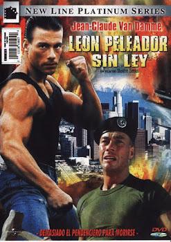 León: Peleador Sin Ley / Lionheart: El Luchador / Corazón de León
