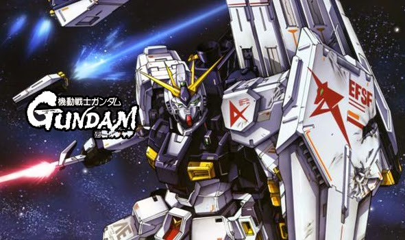 Mobile Suit Gundam Char S Counter Attack Limited Full Movie Gundam Kits Collection News And Reviews