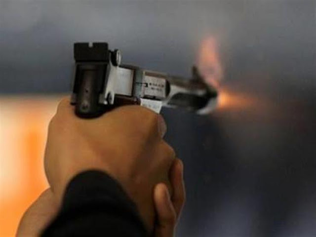 بسبب خلافات الجيرة إصابة عامل بطلق ناري بسوهاج