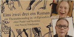 Sa 27.11. Online Ticket Eins Zwei Drei ein Roman