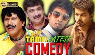 Tamil Funny MIX Non Stop Comedy