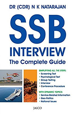 Download Free Crack SSB Interviews Book PDF