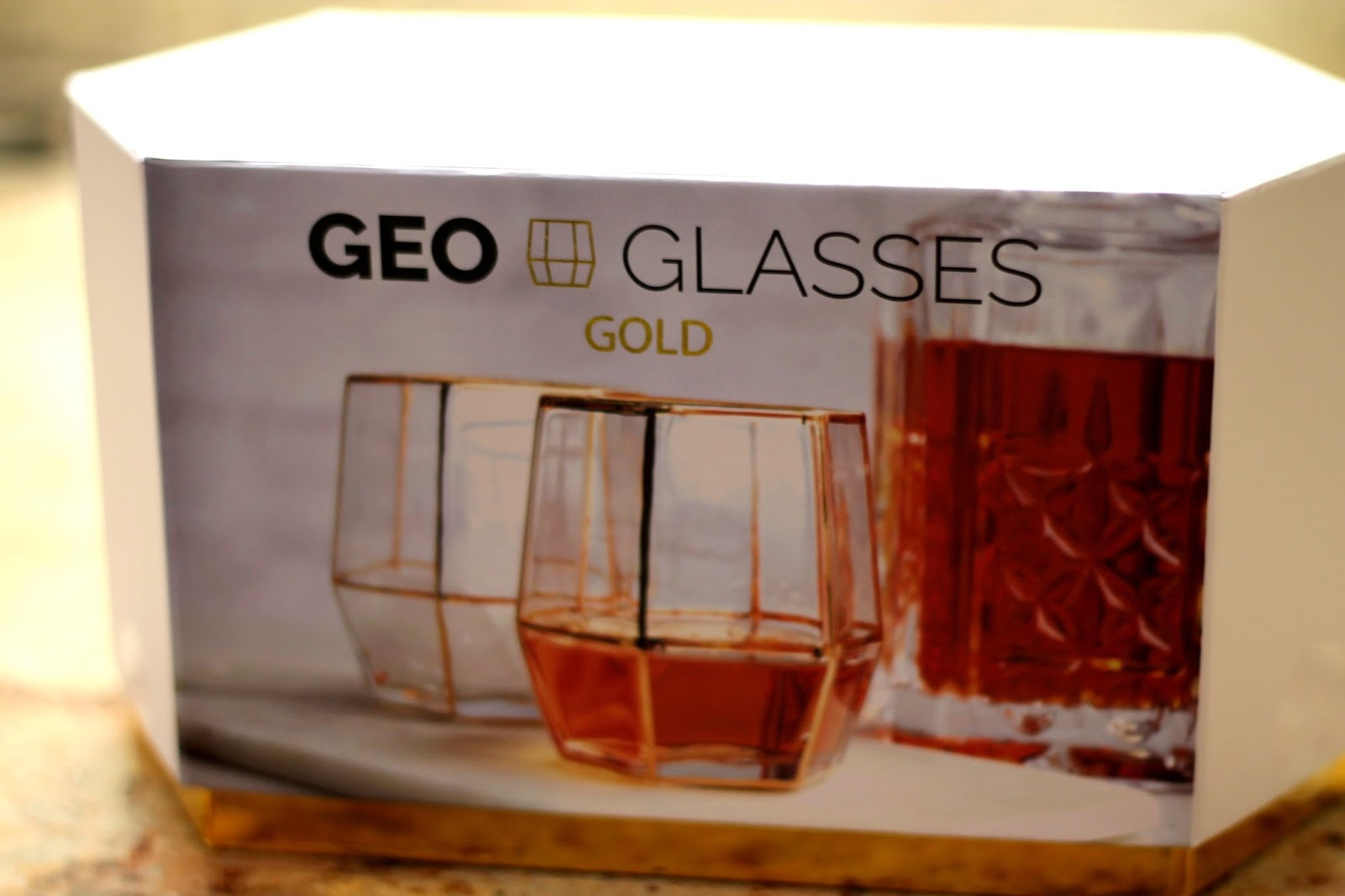 Root7 Geo Glasses
