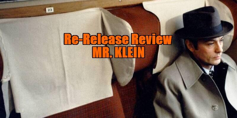 mr klein review