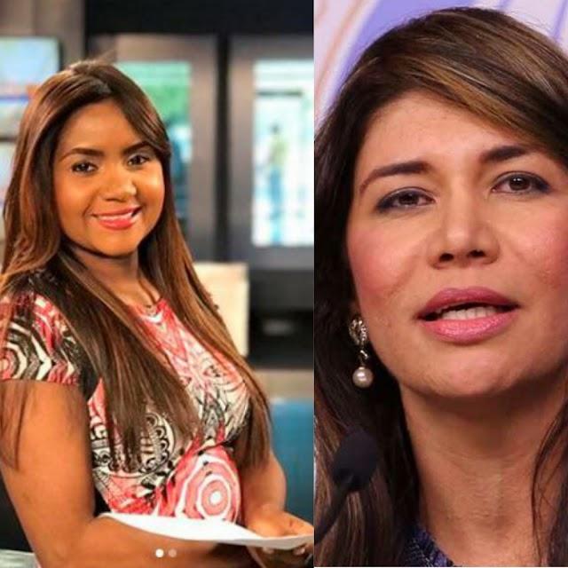 Podría tratarse esposa general Torres Robiou expresidenta CONANI citada por MP en caso Coral