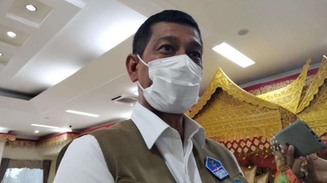 Doni Monardo Diganti, Pengamat Duga Ada 'Alergi' Pihak Istana