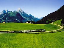 Switzerland Swiss Country