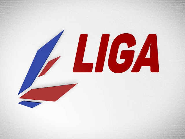 liga channel logo