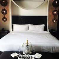 bahasa arab tempat tidur
