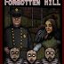 Forgotten hill disillusion - The library