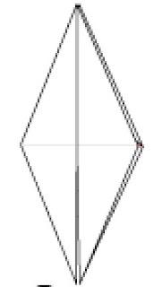 Bước 8:  Mở toàn bộ lớp giấy ra