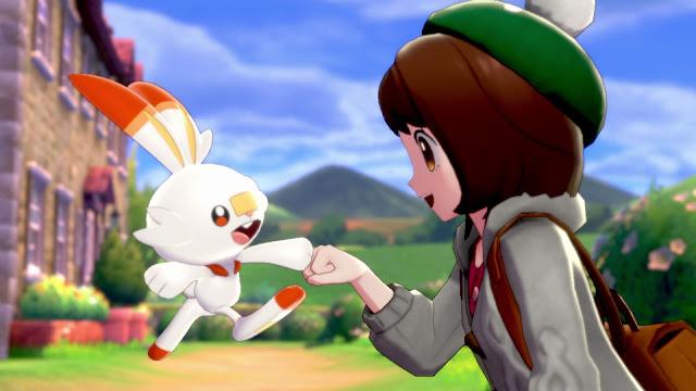 Pokémon Sword/Shield (Switch) tem primeiros reviews divulgados