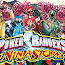 power rangers ninja storm(season completed)