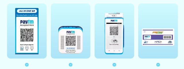 How to become Paytm Service Agent