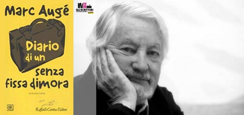Recensione: Diario di un senza dimora, di Marc Augé